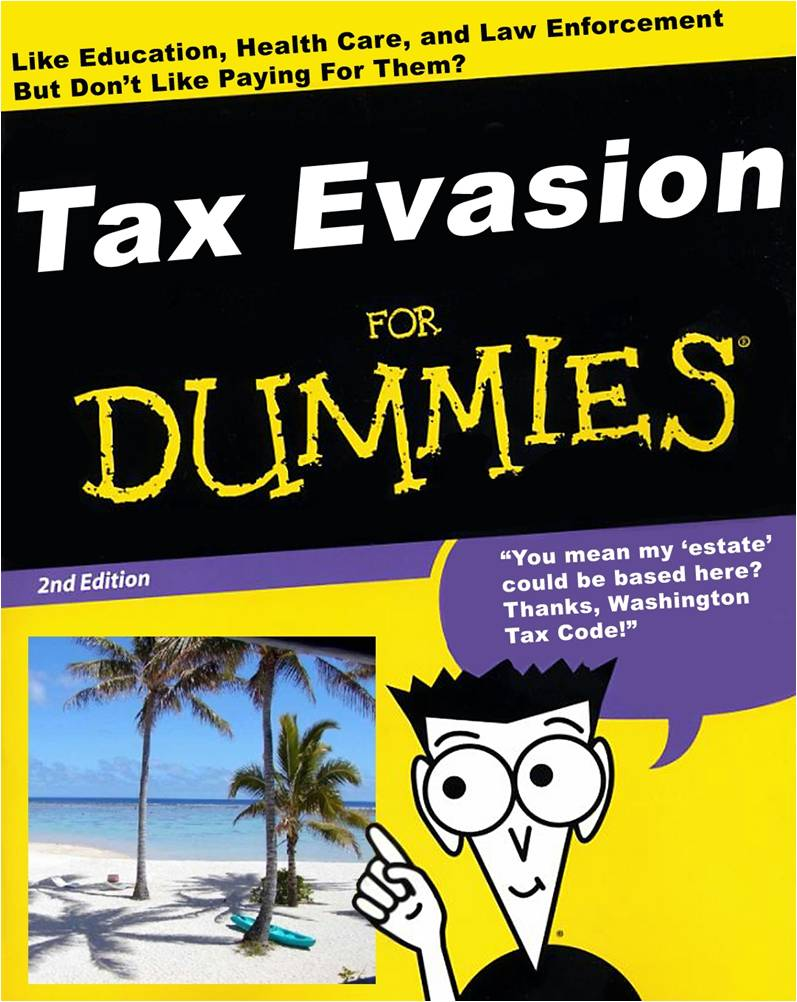 tax evasion Tax evasion by definition, tax evasion is the failure to pay taxes at all, or the deliberate underpayment of taxes using illegal means you have the right to decrease your tax liability by claiming lawful deductions and charitable contributions, but you can't avoid paying what you owe.